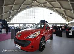 پژو 207 های هیجان انگیز در دستور کار ایران خودرو