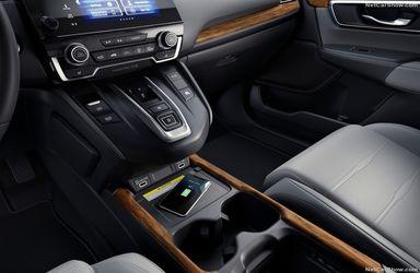هوندا CR-V مدل 2020