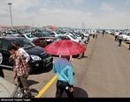 قیمت خودرو کارکرده مناسب برای بودجه 100 میلیون تومان