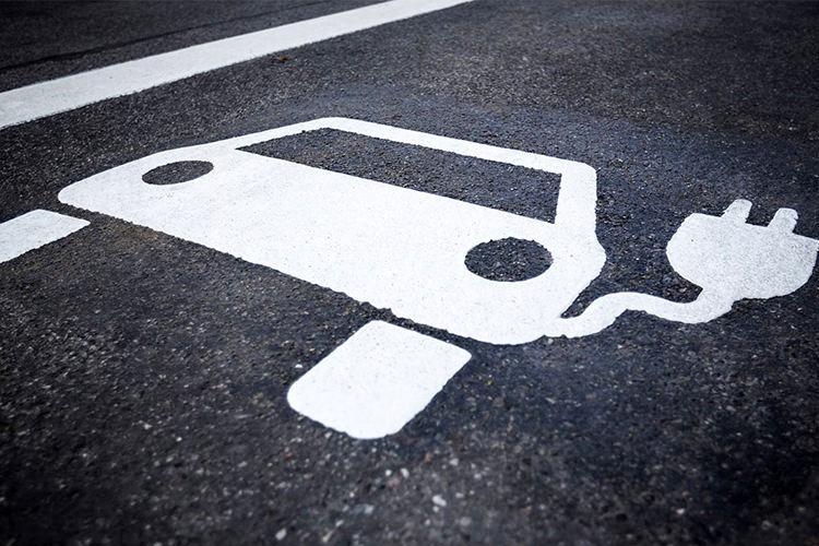 خودرو برقی / Electric car