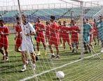 اعلام زمان احتمالی آغاز تمرین به تیم ها از سوی سازمان لیگ