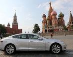 همکاری با خودروسازان روسیه را رد یا تایید نمی کنیم