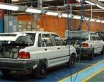 بازار خودروهای دوگانه سوز تکان خورد