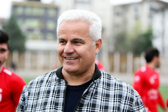 عکس| حضور آقای گل پرسپولیسی در تمرین استقلال