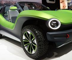 گزارش تصویری نمایشگاه خودرو ژنو 2019