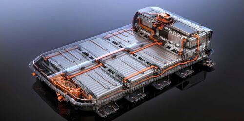 هوآوی اولین موتور محرکه الکتریکی خودرو خود را معرفی کرد