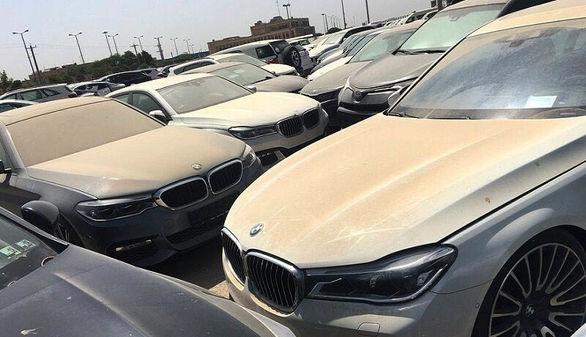 مهلت ترخیص خودروهای سواری اعلام شد