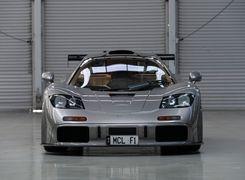 مک لارن کلاسیک تبدیل به گران ترین خودرو دنیا می شود؟