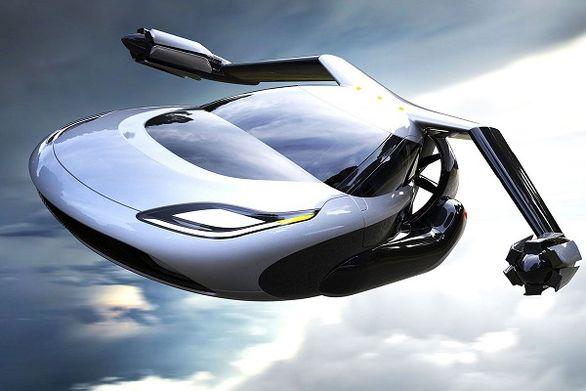 خودروهای پرنده نزدیک تر از چیزی که تصور می شد