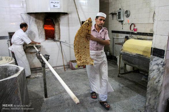 تصمیم دولت در خصوص قیمت نان اعلام شد
