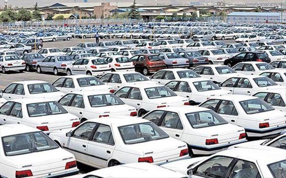 تاثیر کاهش نرخ ارز روی قیمت خودروها   جدول
