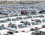امید خریداران به افت قیمت خودرو