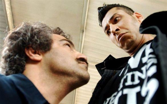 تغییر چهره شدید بازیگر سریال پایتخت در فصل ششم (عکس)