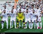 رنکینگ جدید فیفا اعلام شد (رتبه ایران)