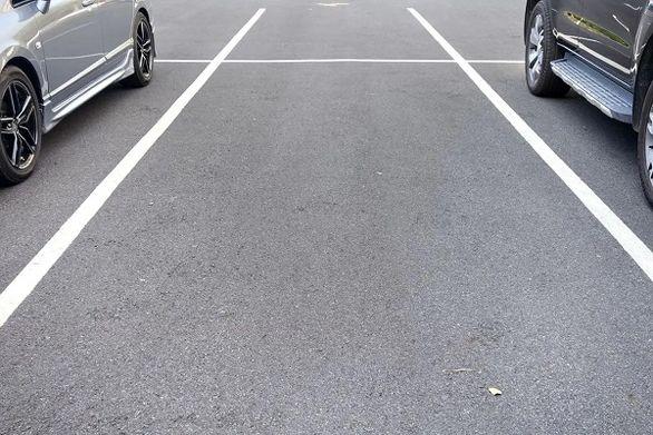 این پارکینگ 1.3 میلیون دلار قیمت دارد