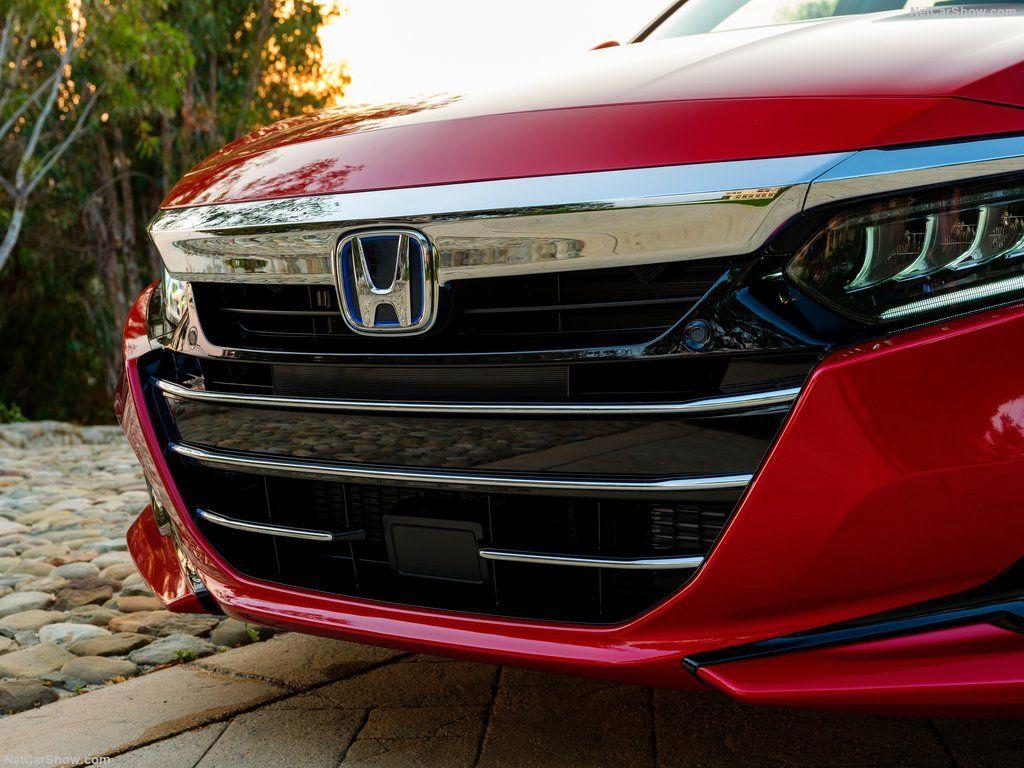 خودرو هوندا آکورد مدل 2021 را ببینید