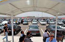 ریزش سنگین قیمت خودرو در بازار   جزئیات