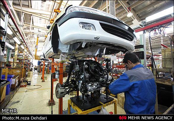 علت کاهش عرضه خودرو به بازار در چند وقت اخیر