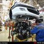 تیراژ تولید روزانه خودرو در کشور اعلام شد