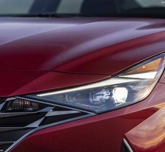 خودرو هیوندای النترا مدل 2021 را ببینید