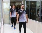 به نگهبان باشگاه استقلال گفتهاند بازیکن راه ندهد!